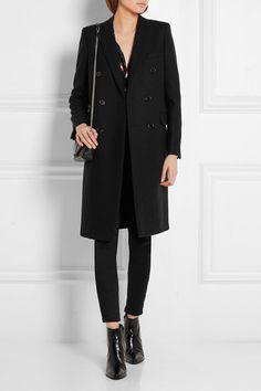 #saintlaurent Coat