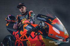 Brad Binder, Red Bull KTM Ajo at KTM Racing launch High-Res Professional Motorsports Photography Red Bull, Binder, Product Launch, Racing, Motorcycles, Photography, Sportbikes, Sports, Running