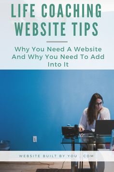 Learn the secrets that will make your life coaching website a success with your visitors. Learn to make more clients with the optimising your website!
