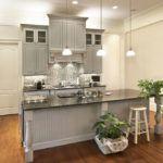 Best Sherwin Williams Dorian Gray Cabinets Urbane Bronze 400 x 300