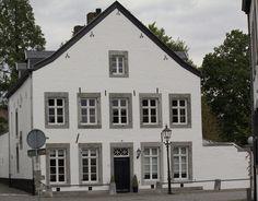 Eijsden, Limburg