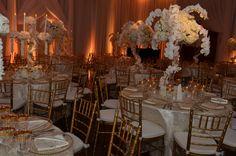 Montreal Wedding  Design: MB Events, Montreal QC