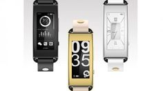 Lenovo Reveals Their New Wearable at CES 2015: The Vibe Band VB10http://www.smartwatchnet.com/lenovo-reveals-new-wearable-ces-2015-vibe-band-vb10/ #lenovo #vibeband #activitytracker #fitnessband #wearables