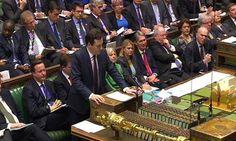 Autumn statement: George Osborne slashes welfare bill