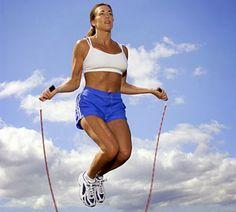 cwiczenia na skakance - wiecej po kliknieciu w obrazek