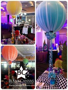 Melbourne Fl Event Decorating Blog Happy 90th Birthday Ruby