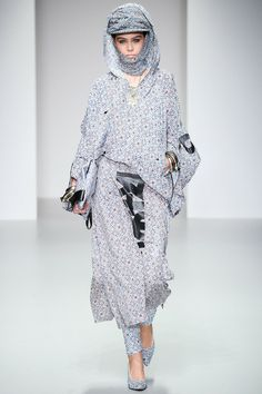 KTZ Spring 2014 Ready-to-Wear Collection Slideshow on Style.com