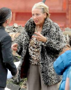 Emma Thompson would rather have a root canal every day than join Twitter