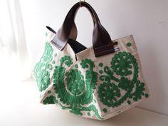 お花の様な編み目のかぎ針編み★の画像 | 香港生活を始めて現地素材を使った手作り(ハンドメイド)の作品を作って楽…