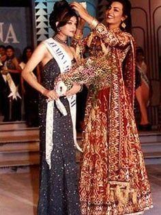 Miss Femina India