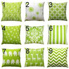 Clearance Throw Pillows Decorative Pillow Cover 16x16 Zippered Cushion Grey Cases Blue Summer Decor