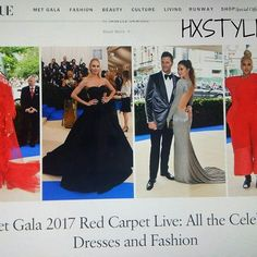 VOGUE NEWS&TRENDS. MET GALA 2017 in New York, CELEBRATE STYLES, Dresses, Couple styles and ao on...CHECK INFO&Ideas....VOGUE&My BLOG. Enjoy, LoVe&FOLLOW News&Trends...U? SEE U. Smile @voguemagazine #usa #newyorkcity #metgala2017 #news #trends #fashionblogger #fashion #world #famouse #people #style #celebrate #spring #summer ☺