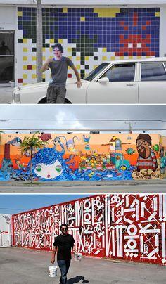 WynwoodWalls_Miami_Street_Art_Invader_Retina