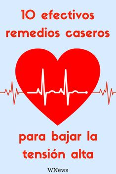 10 efectivos remedios caseros para bajar la tensión alta Calm, Omega 3, Diabetes, Inspirational, Blood Pressure Remedies, Health Remedies, Crohn's Disease
