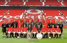 Manchester United 2003/04