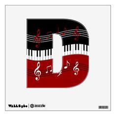 Letter D, Music Class, Piano Music, Alphabet, Abs, Notes, Scripts, Frames, Symbols