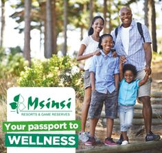 Msinsi Your Passport to Wellness Stuff To Do, Things To Do, Friends Family, Passport, Wellness, Todo List
