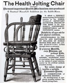 The most important Health Mechanism ever produced!