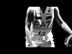 EA7 VIDEO MANIFESTO - Emporio Armani for the 2012 Olympic Games - Italy Team - Well they sure look stylish, after its Italy!