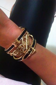 56f1ffa7f72 Michael kors bracelet hermes bracelet. Be Mine Jewelry · Bileklik Bracelets