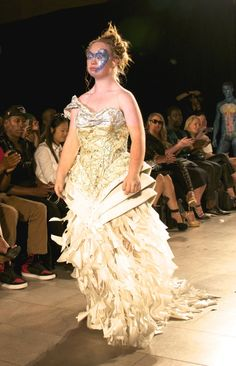 This Model With Down Syndrome Just Stole the Show at NYFW