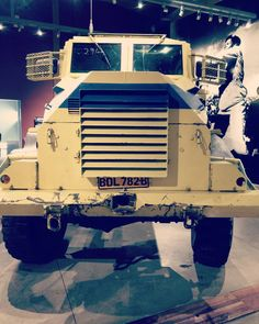 The huge uglytrucks that patrolled the streets of South Africa during theapartheid regime #Freedom #Memory #Africa #Soweto #Johannesburg
