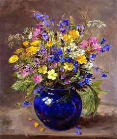 Anne Cotterill art