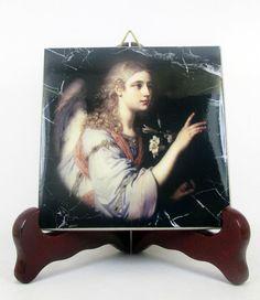 Guarda questo articolo nel mio negozio Etsy https://www.etsy.com/it/listing/269688881/archangel-gabriel-christian-gifts-icon
