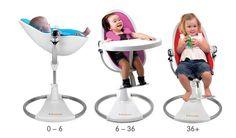 """Cadeira de alimentação """"tradicional"""": vale a pena ter uma?!?"""