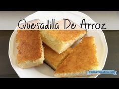 Quesadilla salvadoreña (receta) - El Salvador mi país