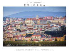 #turismouc #apostcardfromcoimbra #vitormurta #coimbra Coimbra Portugal, Once Upon A Time, Grand Canyon, Nature, Travel, Blog, Moonlight, Night, Universe