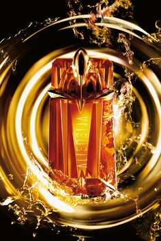"Favorite Fragrance - Thierry Mugler ""Alien Eau Luminescente"""