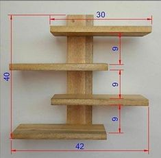 OFF Woodworking Plans ?Easy Woodworking Projects —— ⚡️ D… – Diy Home Decor Wood Easy Woodworking Projects, Woodworking Furniture, Diy Wood Projects, Wood Crafts, Woodworking Plans, Woodworking Software, Woodworking Inspiration, Woodworking Basics, Woodworking Patterns