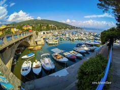 Icici, Opatija, Croatia