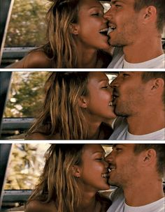 Paul Walker in Into the Blue with Jessica Alba