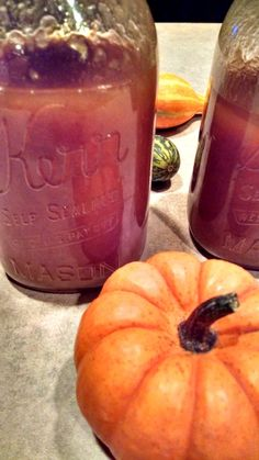 An alcohol mixed beverage made in the crock-pot that tastes like Homemade Pumpkin Pie with a Kick!.