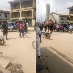 Birthday Celebration Turns Tragedy as Married Man Beats Side-chic to Death in Lagos http://ift.tt/2tWIbFZ