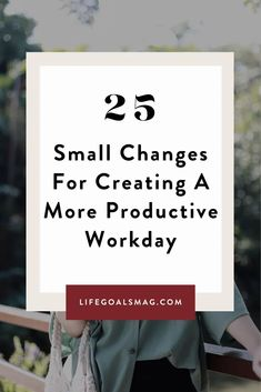 When it comes to living a balanced life, we'd all like to work smarter rather than harder. By working smarter, we're able to have more energy and time to dedicate to all aspects of our life. Here is a list of 25 ideas for having a more productive day at work, filled with time management strategies for creating your ideal work routine. Productive Things To Do, Productive Day, Career Goals, Life Goals, Pomodoro Method, Time Management Strategies, Productivity Hacks, Go Getter, Bullet Journal Spread
