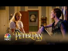 From the producers of The Sound of Music Live! comes a family classic like you've never seen it before. #PeterPanLive airs Thursday, Dec 4 at 8/7c on NBC. #TickTock