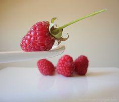 KUCHARNIA: Cud MALINA - raspberries