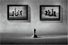 The choice to make by Victoria Ivanova, via 500px