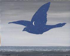 рене магритт влюбленные -René Magritte 1898 - 1967 More @ FOSTERGINGER At Pinterest
