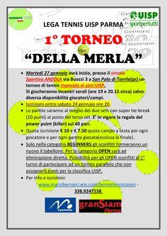 UISP lega tennisReggio Emilia/Parma
