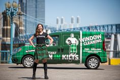 Men In Kilts #WindowsCleaning #Cincinnati #Ohio House Cleaning Services, Men In Kilts, Pressure Washing, Window Cleaner, Clean House, Cincinnati, Ohio, Windows, Fun