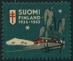Finland 1932