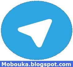 Telegram APK [ANDROID] logo