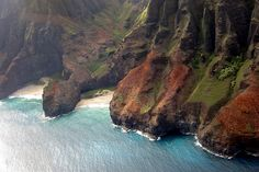 1000 places to go before i die:Honopu Valley, Hawaii
