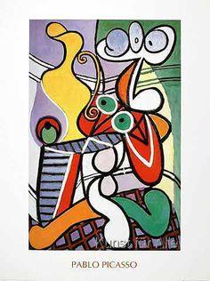 Pablo Picasso - Nature morte