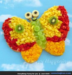 Funny Food Art You Can Try at Home (36 Photos)