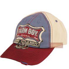 bone farm boy infantil down dirty p9308 - Busca na Loja Cowboys - Moda  Country 7b2cecded74
